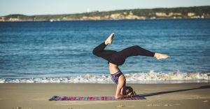corsi di yoga a mestre venezia