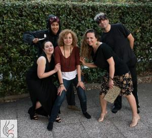 calce viva aps campalto venezia corso di teatro adulti