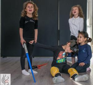 teatro bambini calce viva venezia